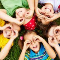 Otevření dětské skupiny v pondělí 3. 5. 2021
